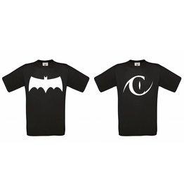 Batman / Catwoman Set
