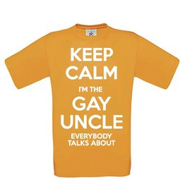 calm - gay uncle