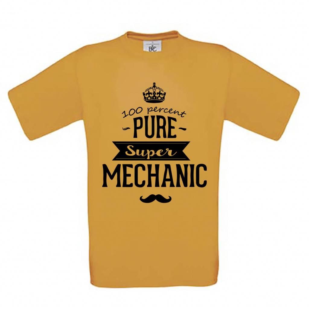 100 Precent Mechanic