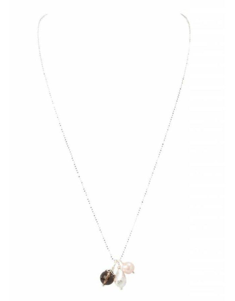 Bo Jewels Ketting