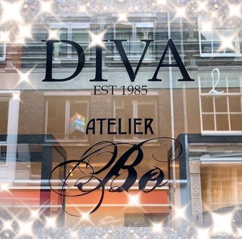 Foto van Diva 2 te Amsterdam