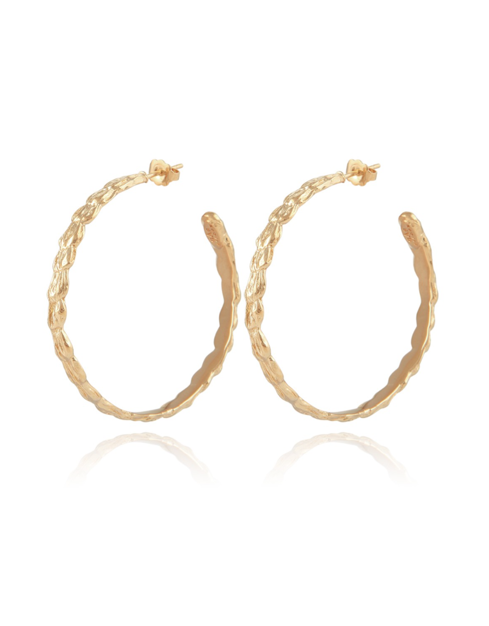 GAS Bijoux Earrings