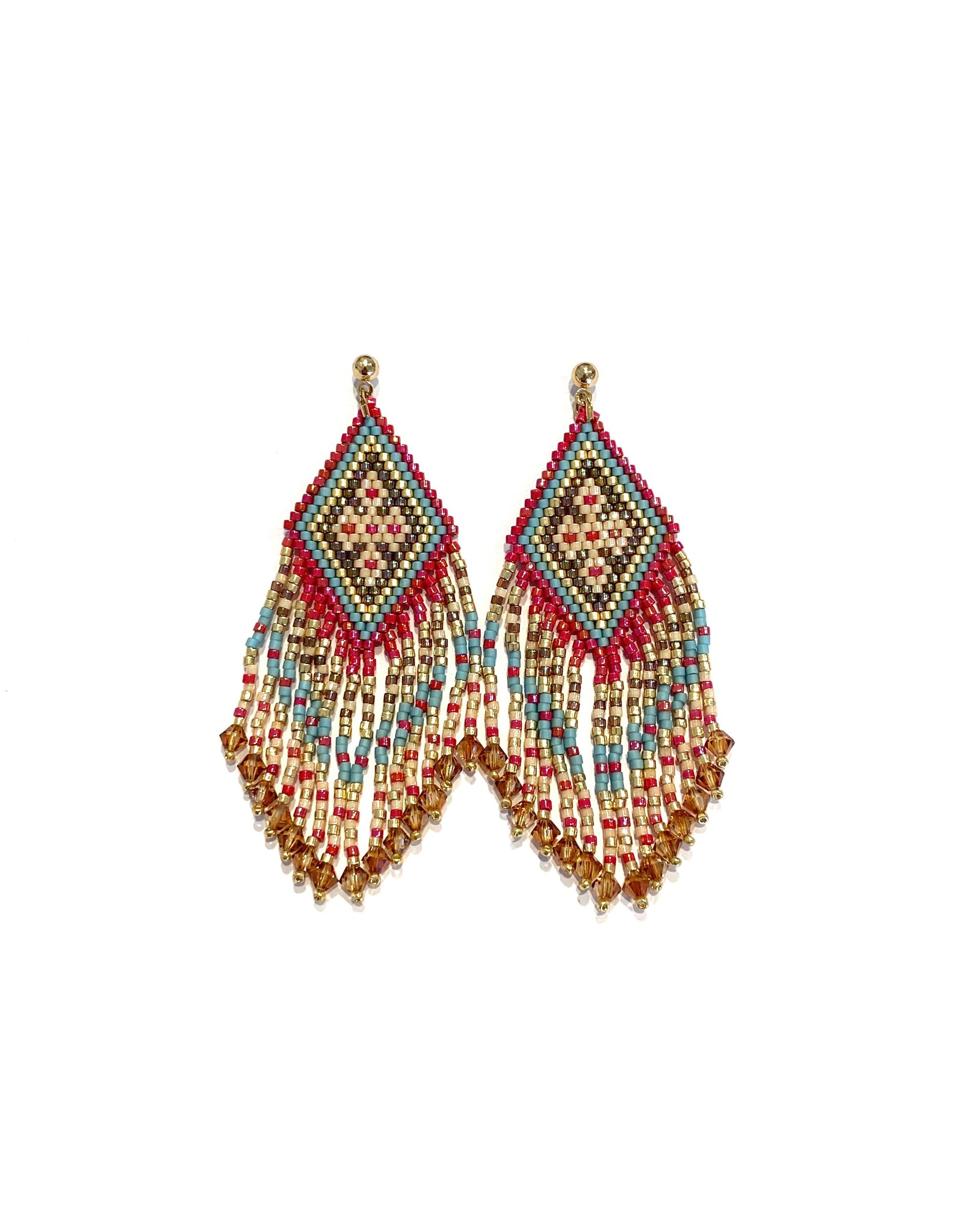Burtsie Earrings