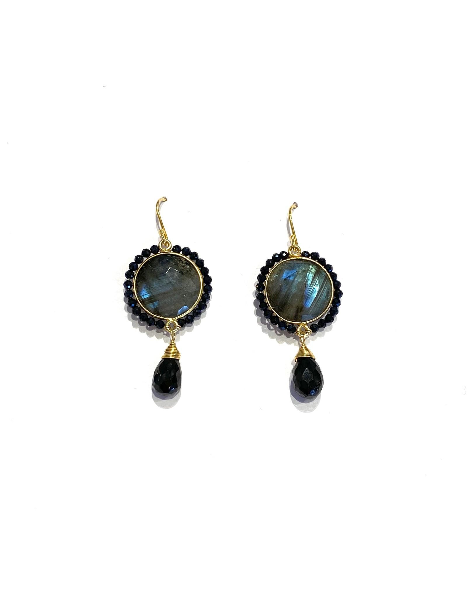 Bo Jewels Black Colours