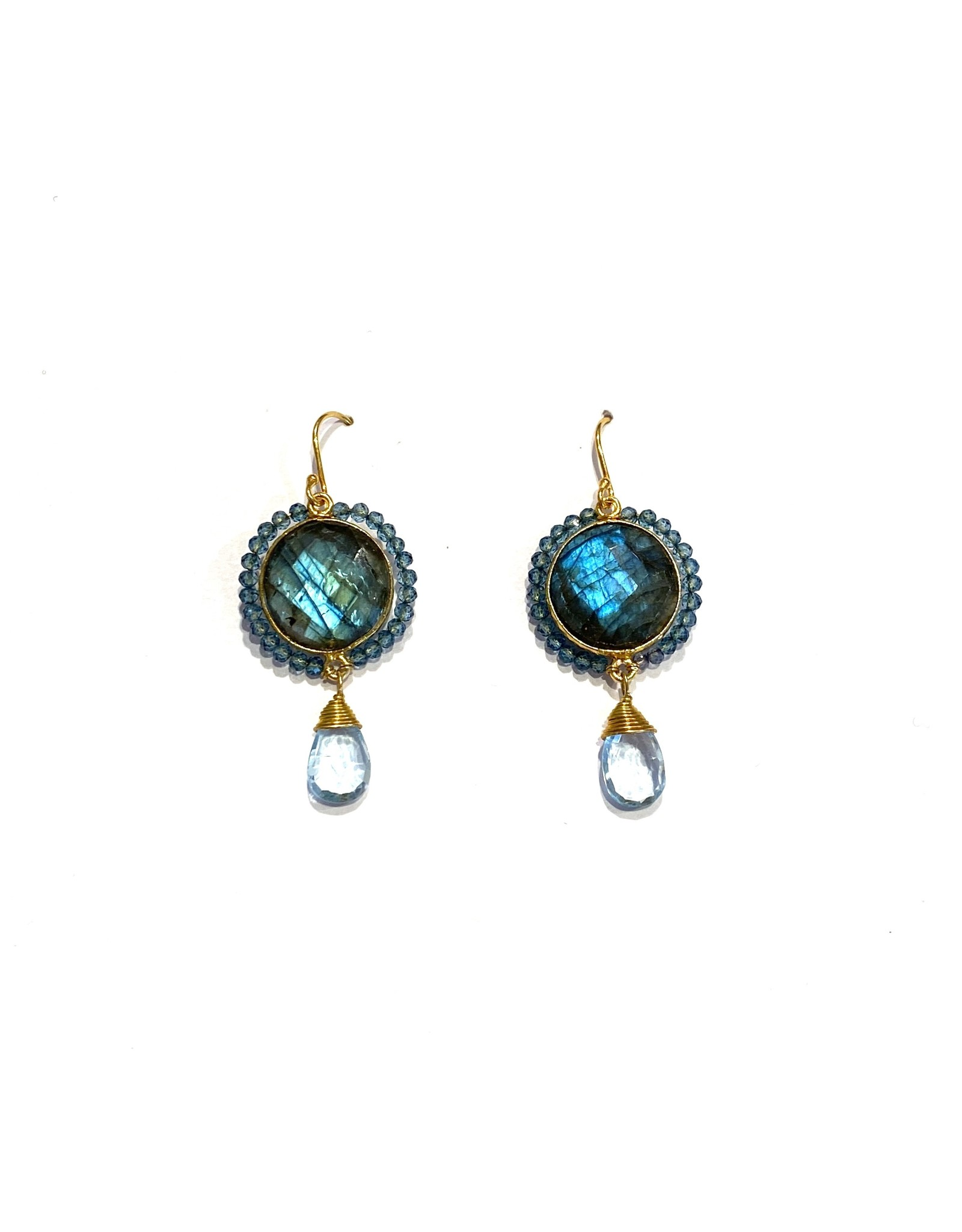 Bo Jewels Blauwetinten