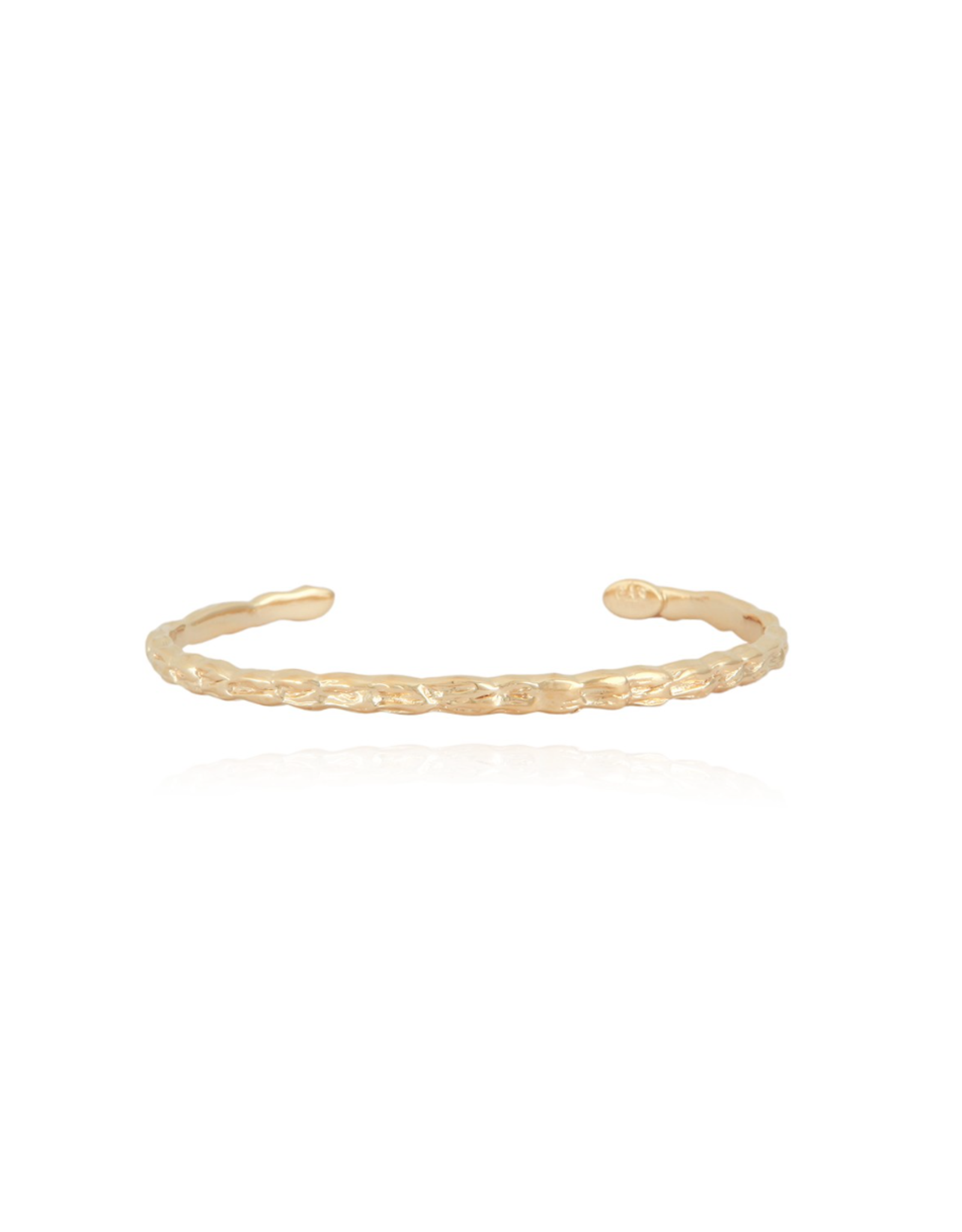 GAS Bijoux Armband - Liane Jonc mini