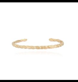 GAS Bijoux Bracelet -  Liane Jonc mini