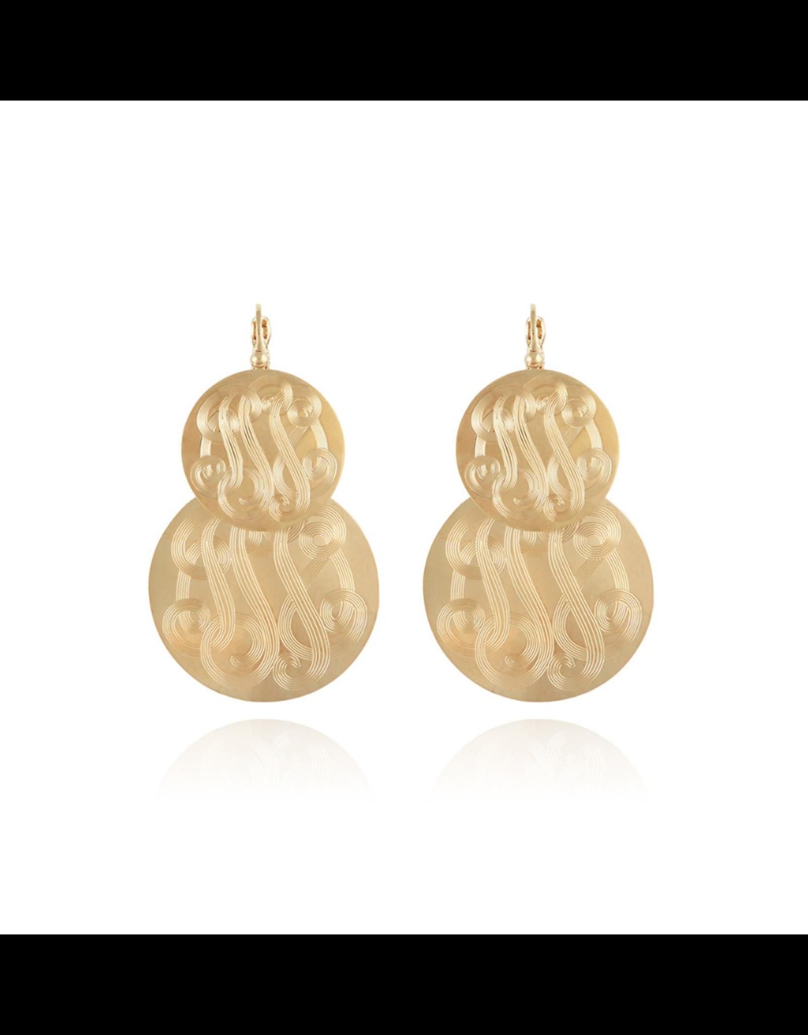 GAS Bijoux Earrings - Very Diva 2