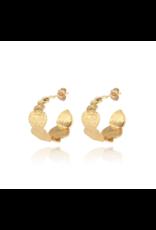 GAS Bijoux Earrings - Cuoro