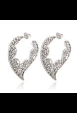 GAS Bijoux Earrings - Paule