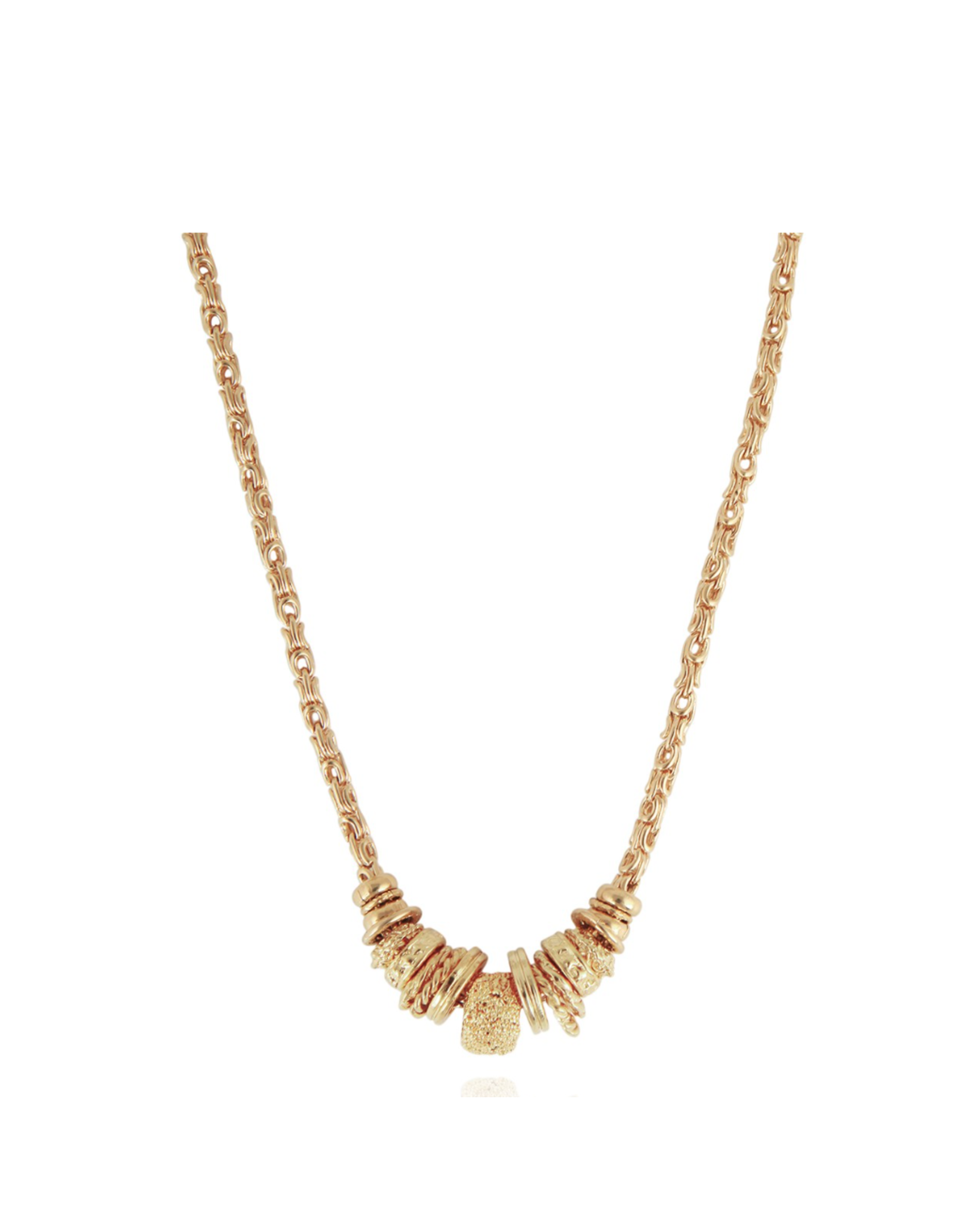 GAS Bijoux Necklace Marquise