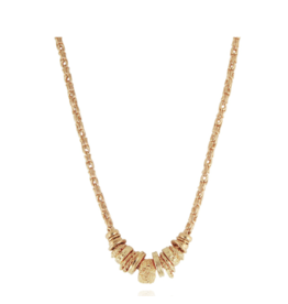 GAS Bijoux Ketting Marquise