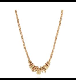 GAS Bijoux Necklace Marquise