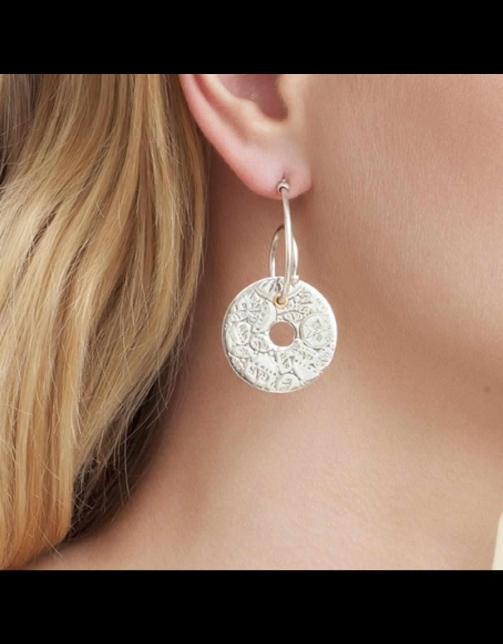 GAS Bijoux Earrings - Celine Bozart