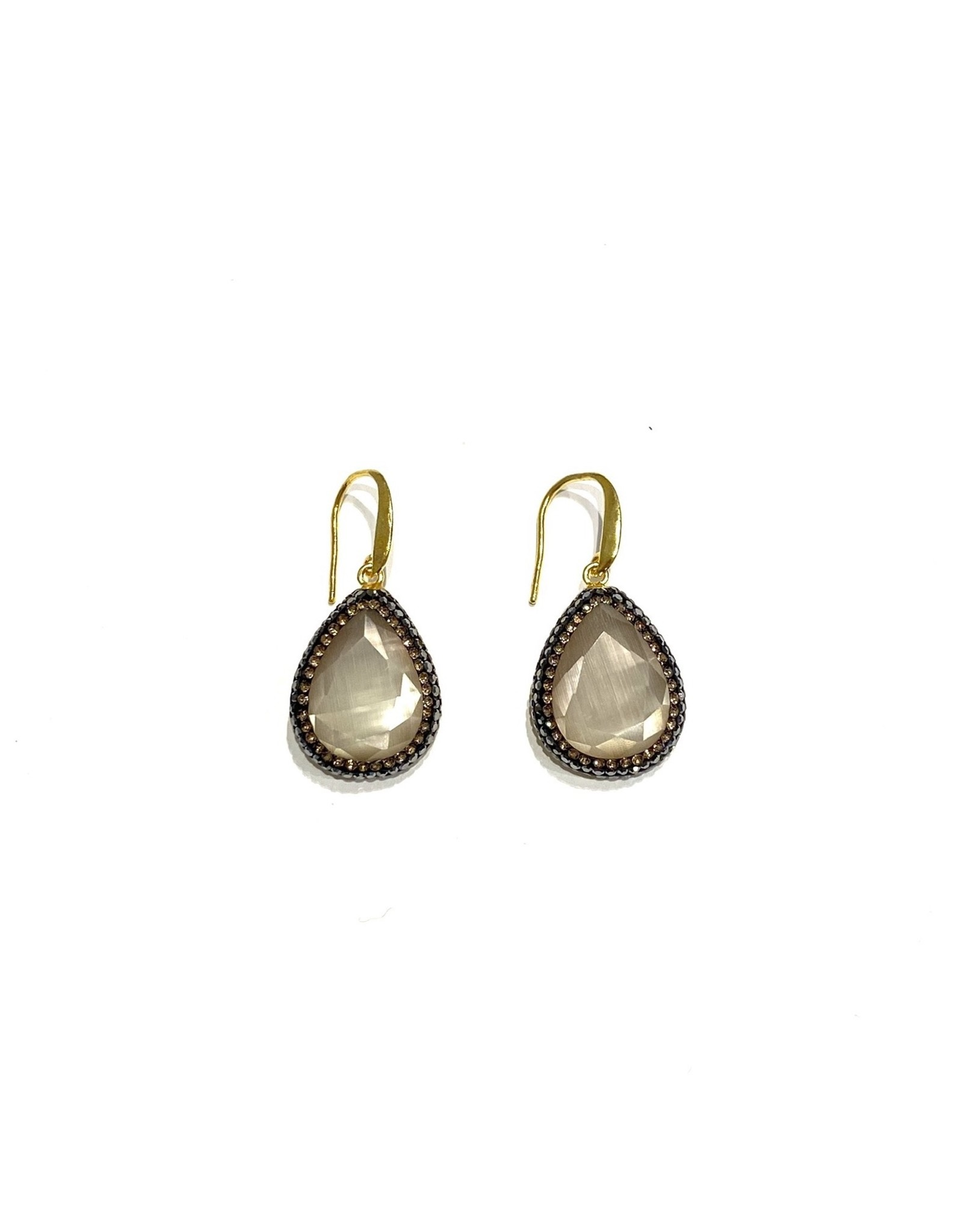 Sarah Lou Earrings