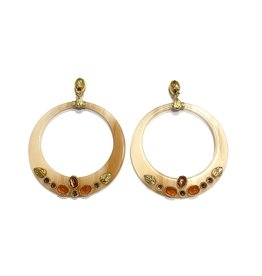 GAS Bijoux Earrings