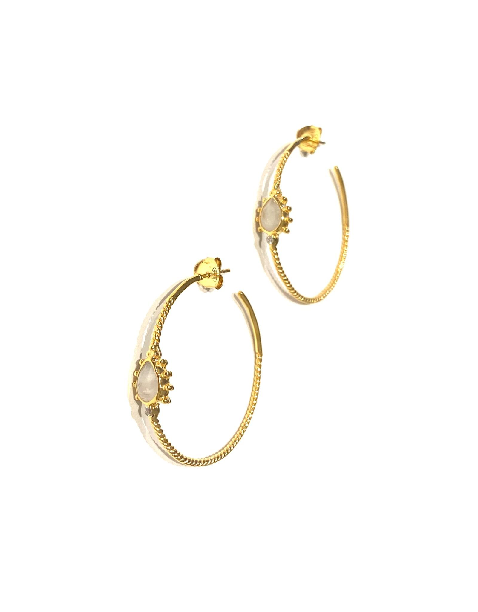 Bodhi Creations Earrings