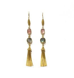 Bodhi Creations Earrings