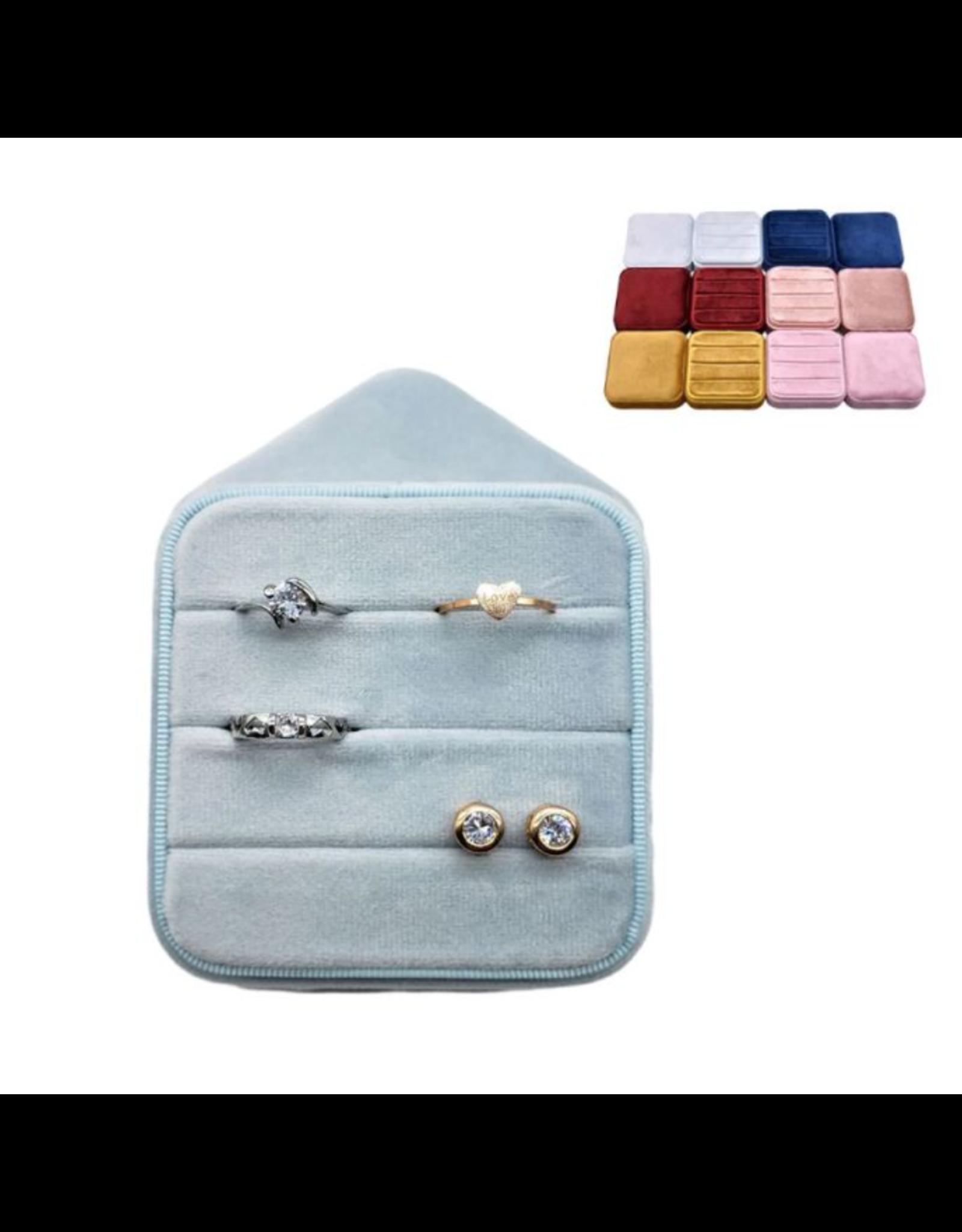Verpakking Ring Box