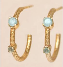 Muja Juma Earrings