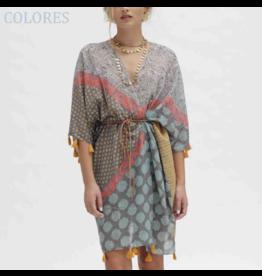 Colores Poncho