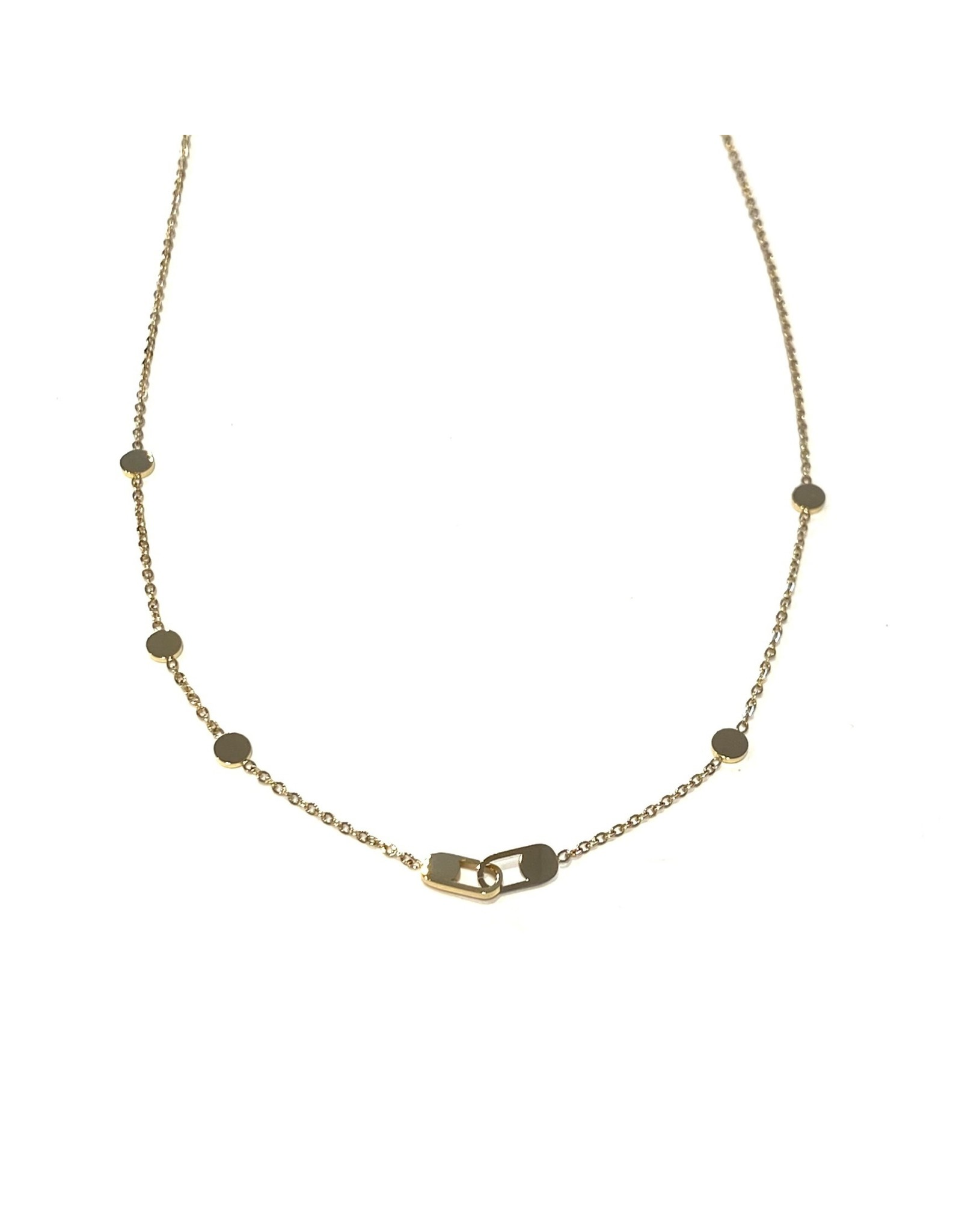Zag Bijoux Paris Necklace