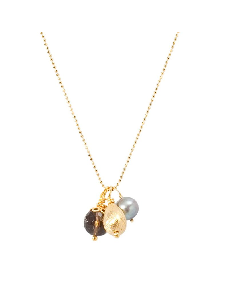Bo Jewels necklace