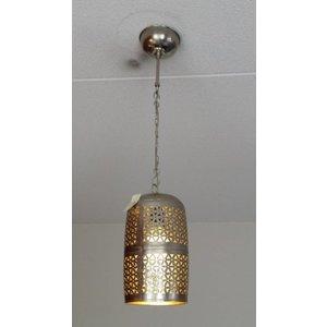 Clayre & Eef Hanglamp va nmetaal