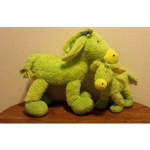 Happy Horse Donkey Duffer Ezel