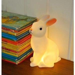Woodland Nachtlampje Konijn