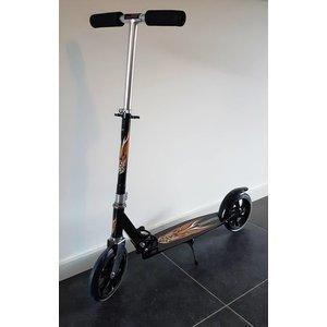 Actief Speelgoed Kinderstep met 20 cm wielen