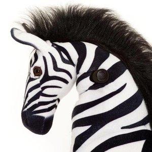 Animal Riding Zebra Marthi medium