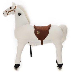 Animal Riding Paard Snowy large