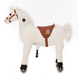 Animal Riding Paard Snowy small