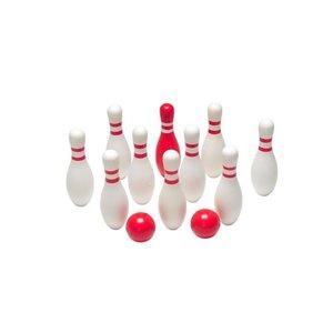 Buitenspeel Bowling hout