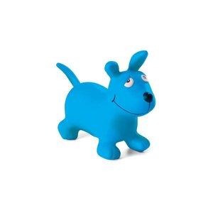 Buitenspeel Skippy hond blauw