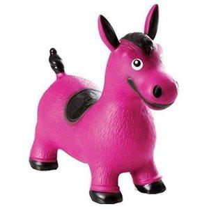 Buitenspeel Skippy paard paars