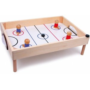Small Foot Tafel hockey