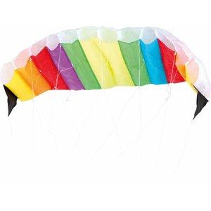 Small Foot Parachute vlieger