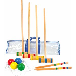 Small Foot Croquet