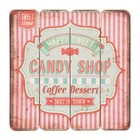 Clayre & Eef Happy Sweet, Candy Shop