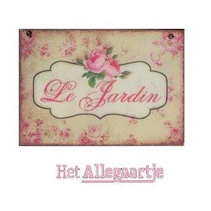 Clayre & Eef Le Jardin