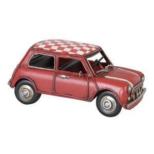 Clayre & Eef Mini Cooper model 1960