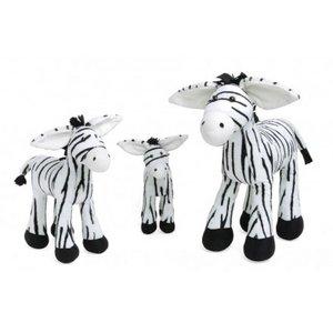 Happy Horse Zebra Zazu