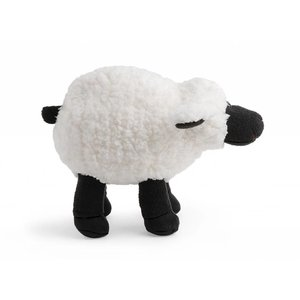 Happy Horse Black and White Sheep