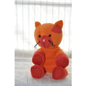 Happy Horse Oranje kat
