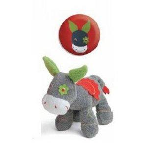 Happy Horse Rascal Ezel