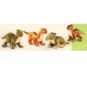 Anna Plush Baby dinosaurusjes