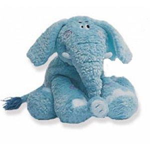 Anna Plush Jungle olifant