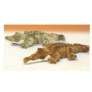 Anna Plush Alligator